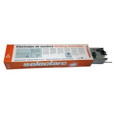 Electrodes de soudure rutile Ø3,2mm 5 kilo
