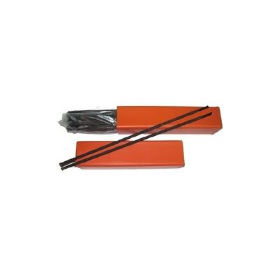 Electrode de rechargement tubulaire 6mm