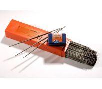 électrode inox 20/10MBC type 316L Ø2mm-500 gr-