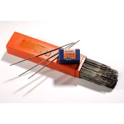 Électrode inox Type 316L 20/10MBC - Ø 3,2 mm 1 kilo