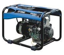 Groupe électrogène Diesel - 5200 W - 230 V