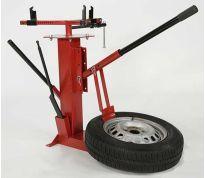 Démonte pneu manuel auto-moto