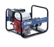 Groupe électrogène Essence - 4000 W - 230 V