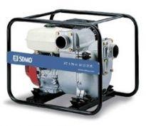 Motopompe essence eaux chargées XT3-78H