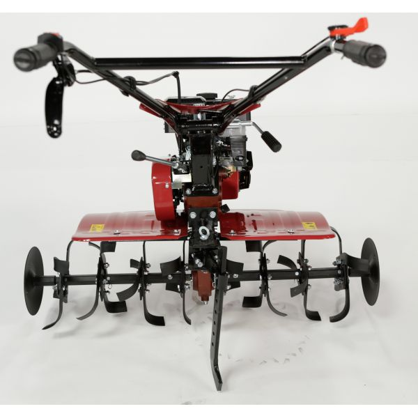 motoculteur mep900 6 5 cv avec charrue brabant et 8 fraises. Black Bedroom Furniture Sets. Home Design Ideas
