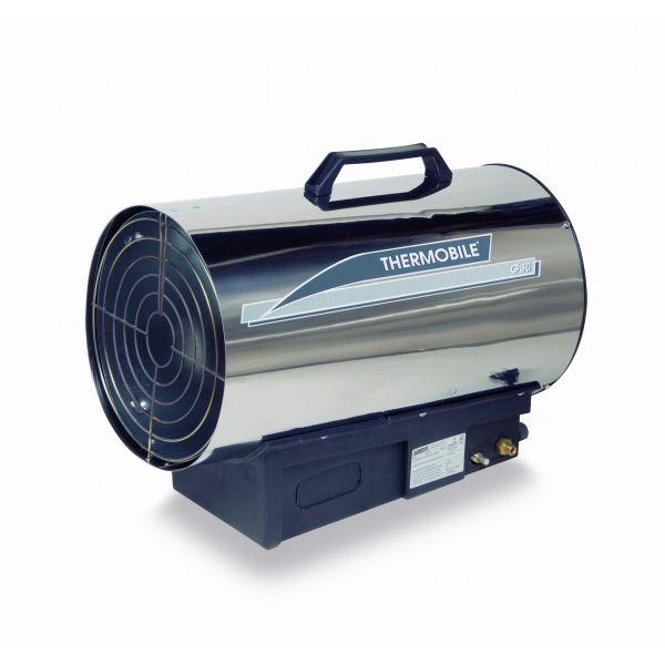 Chauffage au propane combustion directe g 30 e thermobile - Chauffage d appoint au propane ...