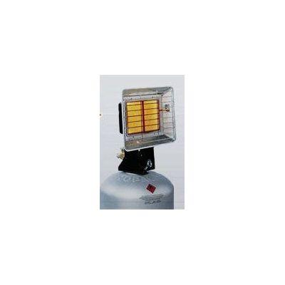 Radiant à gaz mobile - RGT 40 E