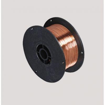 Bobine de 5 KG de fil MIG acier Ø 1 mm