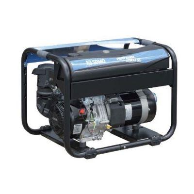Groupe électrogène - 230 V - 6.5 kW