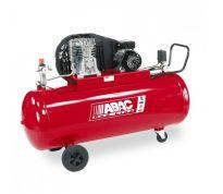 Compresseur d'air mobile à pistons - Cuve 150 L - Red Line B2800BI/150 CM3