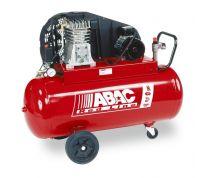 Compresseur d'air mobile à pistons - Cuve 90 L - Red Line B2800I/90CM2