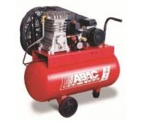 Compresseur d'air mobile à pistons - Cuve 50 L - Red Line B2800I/50CM2