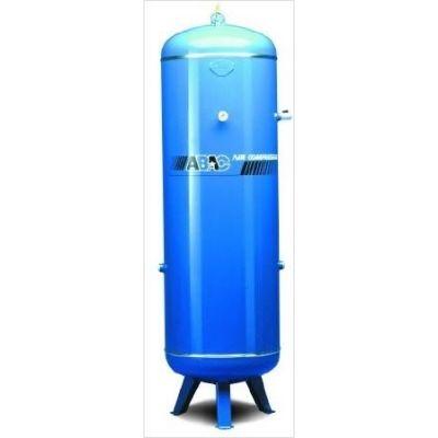 Réservoir d'air vertical 200 litres bleu - Modèle RV P 200 BP