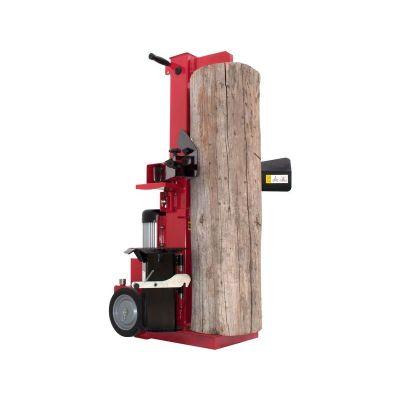 Fendeur de bûches électrique - 3500 W - 10 T - Vertical