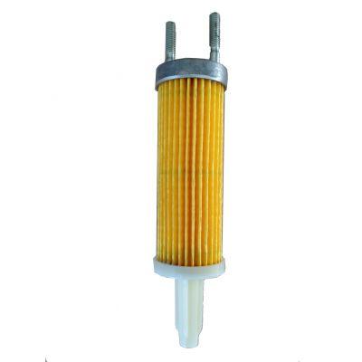 Filtre à gazoil pour groupe électrogène