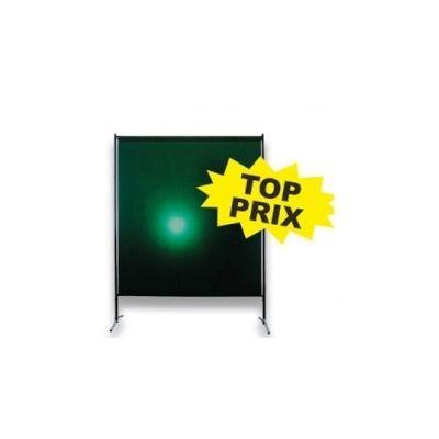 Ecran de soudure Rideau suspendu 2000 x 2000 mm