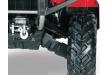 Treuil électrique quad 12V 1 100 Kg