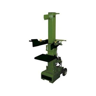 Fendeur de bûches électrique - 3000 W - 8 T - Vertical