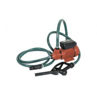 Pompe pour gasoil complète 230 V