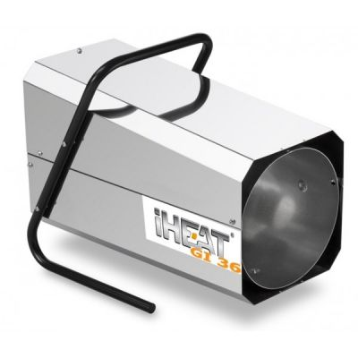 Chauffage au propane à combustion directe - GI 36