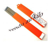 Électrode rutile universelle 48Sp - Ø 2.5 - Longeur 350 mm