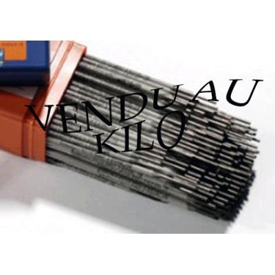 Electrode rutile 54 - Bel aspect - Ø 4.0 x 350 mm
