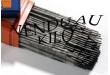 Electrode universelle rutilo-basique- 29/9 - Ø 3.2 x 350 mm