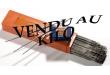 Electrode Inox de réparation Type 309L 24/12S - Ø 2.5 x 300 mm