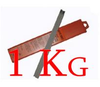 Electrode Inox Type 304L 20/10BC - Ø 2.5 x 300 mm