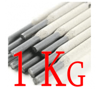 Electrode Basique B7016Sp - Double enrobage - Ø 4.0 x 450 mm