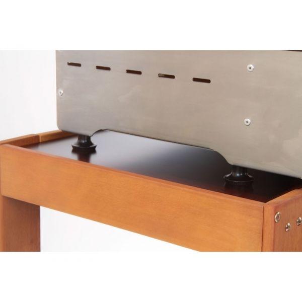 plancha gaz poser made in france. Black Bedroom Furniture Sets. Home Design Ideas