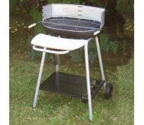Barbecue charbon de bois - BORNEO