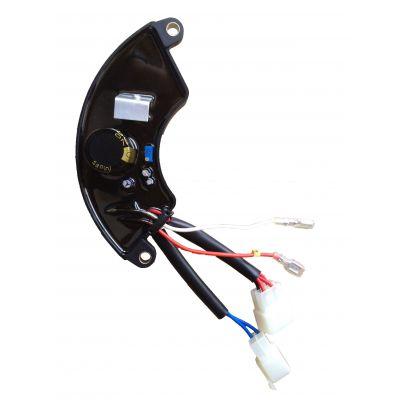 Régulateur de tension 7 kW - 230 / 400 V