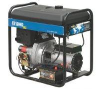 Groupe électrogène Diesel - 9000 W - 230 V