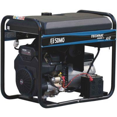 Groupe électrogène Essence - 10.5 kW - 230 V - AVR