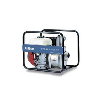 Motopompe essence eaux claires ST2-36H