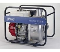 Motopompe essence haute pression HP2-26H