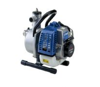 Motopompe essence eaux claires CLEAR 1