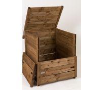 composteur bois fabriqué en France