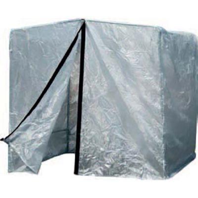 Tente de soudage extérieur 2000x2000x2000