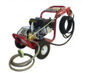 Nettoyeur haute pression PRO à moteur essence 7 cv - ELECTROPOWER
