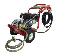 Nettoyeur haute pression PRO à moteur essence 7 cv