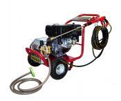 Nettoyeur haute pression thermique 13 CV - 248 bars - ELECTROPOWER