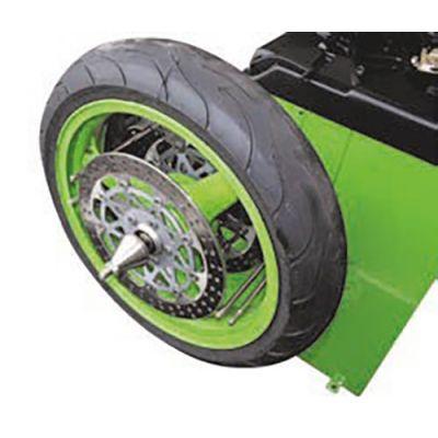 Adaptateur roue de cycle pour équilibreuse RWM99