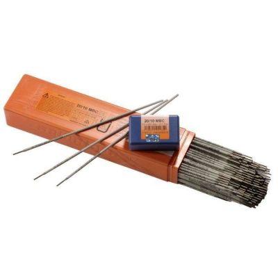 1 kilo d'électrodes inox 20/10 MBC Ø4.0x350mm