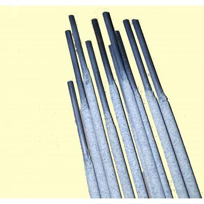 10 électrodes de soudure rutile Ø2,5x350 mm
