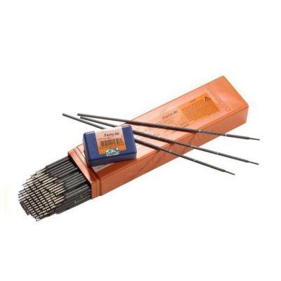 Electrode de soudure fonte haute résistance Ø2.5mm - Vendue par 20 électrodes