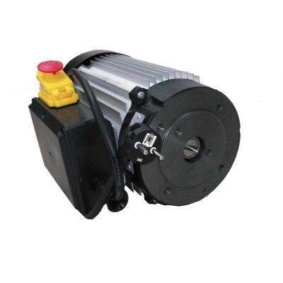 Moteur électrique 3000W/230V pour fendeur