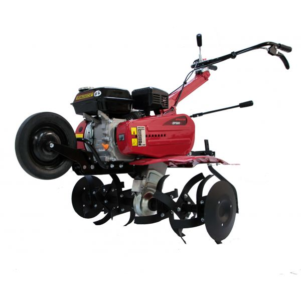Motoculteur avec charrue brabant motobineuse avec fraise - Motoculteur avec charrue ...