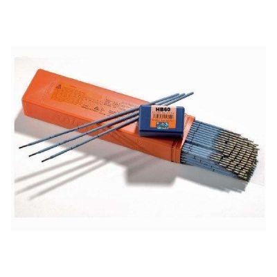 Électrodes de rechargement à haut rendement